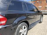 Mercedes-Benz GL 450 2006 года за 5 500 000 тг. в Актобе – фото 5