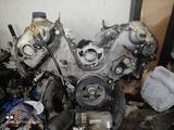 Двигатель порш каен 4.8 за 1 100 000 тг. в Шымкент