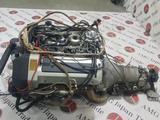 Двигатель + акпп на Mercedes-Benz 119.960 за 858 262 тг. в Владивосток – фото 2