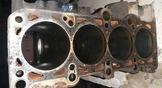 Блок Двигателя на Пассат б6 TFSI. BPY за 100 000 тг. в Алматы