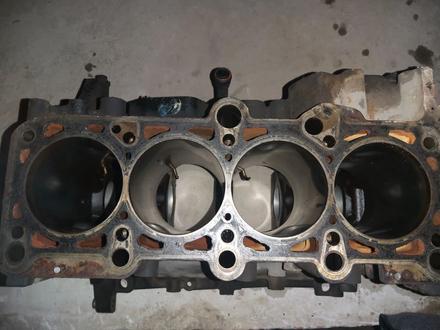Блок Двигателя на Пассат б6 TFSI. BPY за 100 000 тг. в Алматы – фото 2