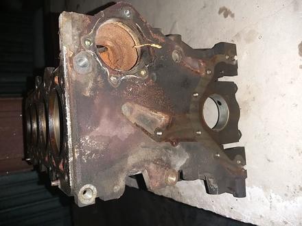 Блок Двигателя на Пассат б6 TFSI. BPY за 100 000 тг. в Алматы – фото 3