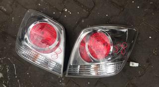 Задние фонари тойота альтеза за 100 тг. в Алматы