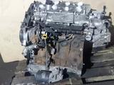 Двигатель 1cd на тойота королла версо за 280 000 тг. в Караганда