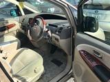 Toyota Estima 2005 года за 3 200 000 тг. в Усть-Каменогорск – фото 4