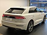 Audi Q8 2020 года за 41 895 000 тг. в Алматы – фото 5
