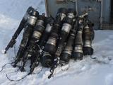 Стойка на Мерседес GL450 W164 за 3 000 тг. в Алматы – фото 2