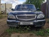 ГАЗ 31105 (Волга) 2004 года за 440 000 тг. в Семей