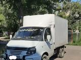 ГАЗ  Газель термобудка 2005 года за 2 500 000 тг. в Павлодар – фото 3
