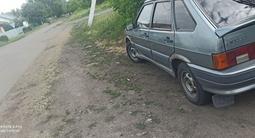 ВАЗ (Lada) 2114 (хэтчбек) 2006 года за 480 000 тг. в Петропавловск – фото 4