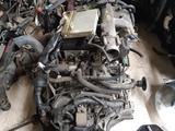 Двигатель в сборе QR20 Nissan X-Trail T30 до рест.2001 год.2.0 за 250 000 тг. в Павлодар – фото 2