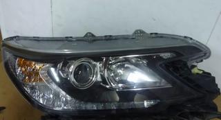 Honda CR-V 4 CRV ср-В 4 фара правая галоген за 112 500 тг. в Алматы