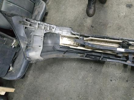 Задний бампер универсал Mercedes-Benz W210 за 20 000 тг. в Алматы – фото 6