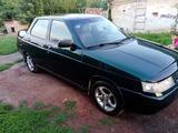 ВАЗ (Lada) 2110 (седан) 2003 года за 650 000 тг. в Костанай