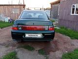 ВАЗ (Lada) 2110 (седан) 2003 года за 650 000 тг. в Костанай – фото 2