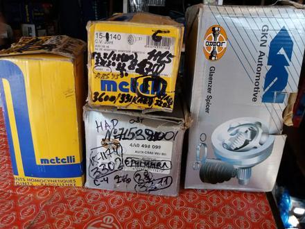 Гранаты наружние для с4/а6 за 12 000 тг. в Караганда – фото 2
