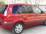 Ford Fusion 2006 года за 1 600 000 тг. в Актау – фото 2