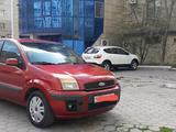 Ford Fusion 2006 года за 1 600 000 тг. в Актау – фото 3
