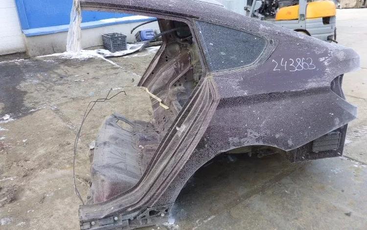 Крыло заднее левое BMW GT F07 2008> за 50 000 тг. в Петропавловск