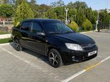ВАЗ (Lada) 2190 (седан) 2014 года за 2 000 000 тг. в Актау – фото 2