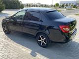 ВАЗ (Lada) 2190 (седан) 2014 года за 2 000 000 тг. в Актау – фото 4
