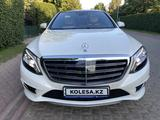 Mercedes-Benz S 500 2014 года за 21 700 000 тг. в Алматы