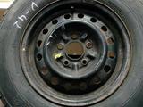 Р 14 запаска Тойота Серена за 15 000 тг. в Караганда – фото 3