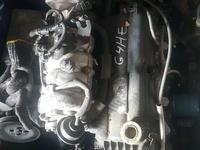 Двигатель из Кореи на kia morning 1 литр, g4he за 350 000 тг. в Алматы