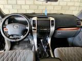 Toyota Land Cruiser Prado 2003 года за 8 600 000 тг. в Талдыкорган – фото 2