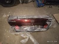 Крышка багажника в сборе за 35 000 тг. в Алматы