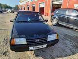 ВАЗ (Lada) 2109 (хэтчбек) 2000 года за 600 000 тг. в Актобе