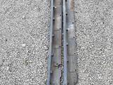 Накладка на порог от Honda cr-v RD1 RD5 за 20 000 тг. в Шымкент