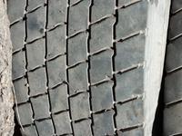 4 Шины на ведущую ось 315*70 в хорошем состоянии за 35 000 тг. в Караганда