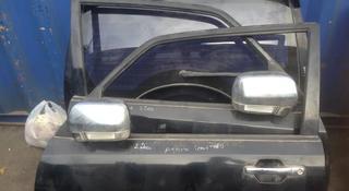 Двери на паджеро 2010 каратыш за 777 тг. в Алматы