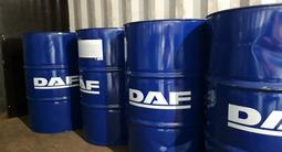 Моторное масло DAF за 1 600 тг. в Алматы