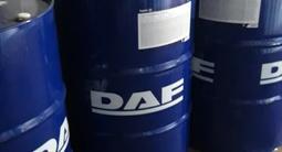 Моторное масло DAF за 1 600 тг. в Алматы – фото 2