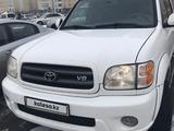 Toyota Sequoia 2003 года за 6 500 000 тг. в Алматы