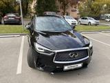 Infiniti QX50 2019 года за 19 200 000 тг. в Алматы – фото 3