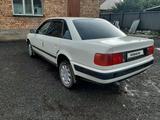 Audi 100 1991 года за 1 500 000 тг. в Алматы – фото 5