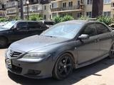 Mazda 6 2004 года за 1 700 000 тг. в Алматы