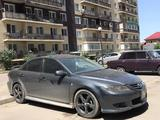 Mazda 6 2004 года за 1 700 000 тг. в Алматы – фото 3