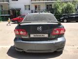 Mazda 6 2004 года за 1 700 000 тг. в Алматы – фото 4