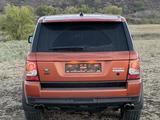 Land Rover Range Rover Sport 2005 года за 5 500 000 тг. в Алматы – фото 2