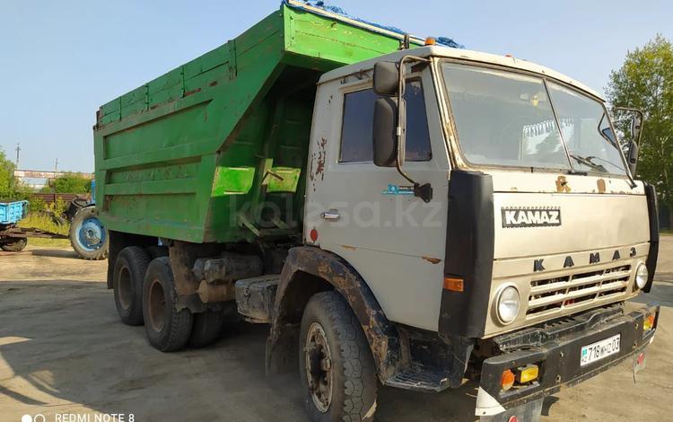 КамАЗ  КамАЗ55118 1991 года за 3 200 000 тг. в Нур-Султан (Астана)