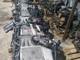 Двигатель привозной из япония за 100 тг. в Шымкент – фото 2