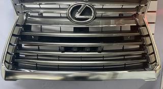 Решётка решетка радиатора lexus lx 570 2016 + оригинал в… за 170 000 тг. в Усть-Каменогорск
