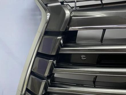 Решётка решетка радиатора lexus lx 570 2016 + оригинал в… за 170 000 тг. в Усть-Каменогорск – фото 5