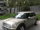 Mini Hatch 2007 года за 4 100 000 тг. в Алматы