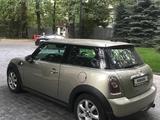 Mini Hatch 2007 года за 4 100 000 тг. в Алматы – фото 3
