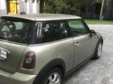 Mini Hatch 2007 года за 4 100 000 тг. в Алматы – фото 4